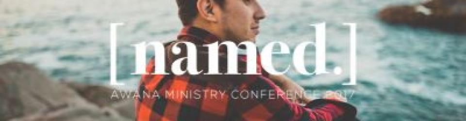 awana conference
