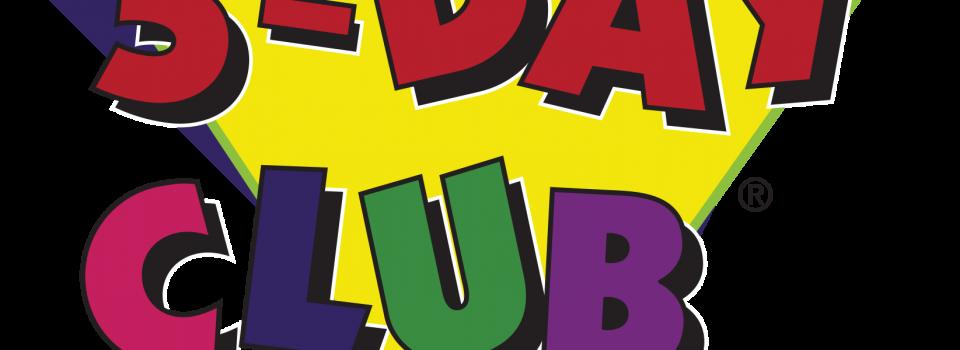 5 day club_