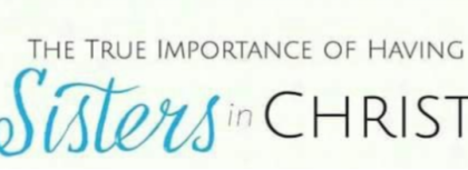 sisters in christ 2