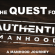 Quest for Authentic Manhood
